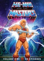 He-Man and the Masters of the Universe movie poster (1983) picture MOV_ea530e35
