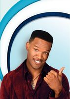 The Jamie Foxx Show movie poster (1996) picture MOV_ea53c2d3