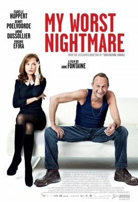 Mon pire cauchemar movie poster (2011) poster MOV_ea5a3627