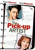 The Pick-up Artist movie poster (1987) picture MOV_ea5aaa56