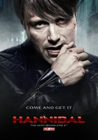 Hannibal movie poster (2012) picture MOV_ea5cd3db