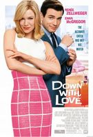Down with Love movie poster (2003) picture MOV_ea635bd9
