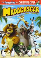 Madagascar movie poster (2005) picture MOV_ea639801