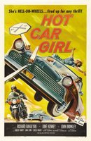 Hot Car Girl movie poster (1958) picture MOV_ea645d70