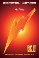 Bolt movie poster (2008) picture MOV_20645078