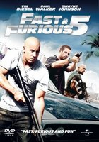 Fast Five movie poster (2011) picture MOV_ea68f8d6