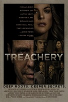 Treachery movie poster (2013) picture MOV_ea69af93