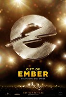 City of Ember movie poster (2008) picture MOV_ea6a4f0f