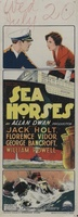 Sea Horses movie poster (1926) picture MOV_ea6c5daf