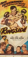 Ringside movie poster (1949) picture MOV_ea6c93be