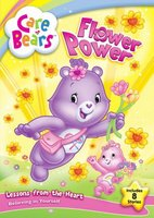 Care Bears: Adventures in Care-A-Lot movie poster (2007) picture MOV_ea6d8d05