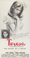 Teresa movie poster (1951) picture MOV_ea6e0d7c