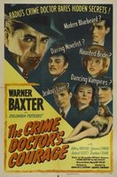 The Crime Doctor's Courage movie poster (1945) picture MOV_ea708613