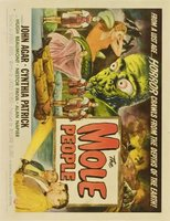 The Mole People movie poster (1956) picture MOV_ea758559