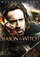 Season of the Witch movie poster (2010) picture MOV_ea75d6fe