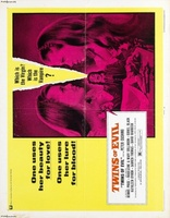 Twins of Evil movie poster (1971) picture MOV_ea76b6e9