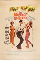 The Marriage-Go-Round movie poster (1961) picture MOV_ea77b184
