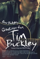 Greetings from Tim Buckley movie poster (2012) picture MOV_ea78dddd