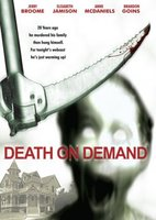 Death on Demand movie poster (2008) picture MOV_3d13eb9c