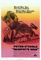 Murphy's War movie poster (1971) picture MOV_ea796779