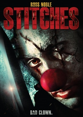 Stitches movie poster (2012) poster MOV_ea796c21