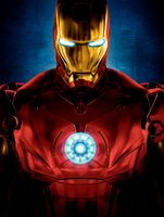 Iron Man movie poster (2008) picture MOV_ea7b281f