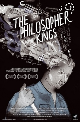 The Philosopher Kings movie poster (2009) poster MOV_ea7b7c3e