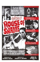 Olga's House of Shame movie poster (1964) picture MOV_ea7d3a50