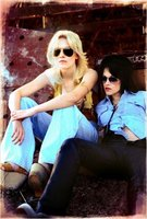 The Runaways movie poster (2010) picture MOV_ea80d352