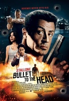 Bullet to the Head movie poster (2012) picture MOV_ea82e4f5