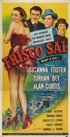 Frisco Sal movie poster (1945) picture MOV_ea833511