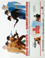 5 Card Stud movie poster (1968) picture MOV_ea835cb1