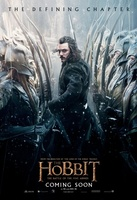 The Hobbit: The Battle of the Five Armies movie poster (2014) picture MOV_ea874458