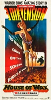 House of Wax movie poster (1953) picture MOV_ea887707