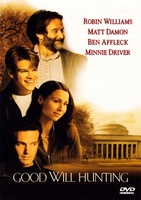 Good Will Hunting movie poster (1997) picture MOV_ea892791