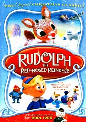 Rudolph, the Red-Nosed Reindeer movie poster (1964) poster MOV_ea8a2b27
