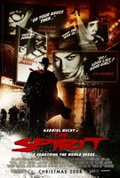 The Spirit movie poster (2008) picture MOV_ea8afab0