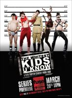 The Whitest Kids U Know movie poster (2007) picture MOV_ea8d3fc8