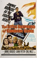 The Little Shepherd of Kingdom Come movie poster (1961) picture MOV_ea8fc443