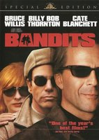 Bandits movie poster (2001) picture MOV_ea935f5b