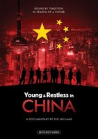 Young & Restless in China movie poster (2008) picture MOV_ea951fb1