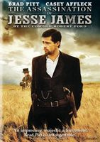 The Assassination of Jesse James by the Coward Robert Ford movie poster (2007) picture MOV_ea95ccd7
