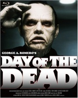 Day of the Dead movie poster (1985) picture MOV_ea95de54