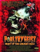 Poultrygeist: Attack of the Chicken Zombies! movie poster (2006) picture MOV_ea9778d3