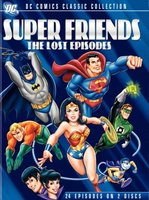 Super Friends movie poster (1980) picture MOV_ea987a6d