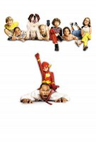 Daddy Day Care movie poster (2003) picture MOV_74e11806