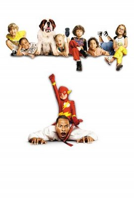 Daddy Day Care movie poster (2003) poster MOV_ea9896d1