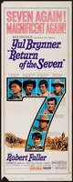 Return of the Seven movie poster (1966) picture MOV_ea99ef18
