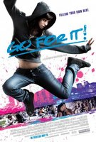 Go for It! movie poster (2010) picture MOV_ea99f499