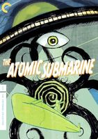The Atomic Submarine movie poster (1959) picture MOV_ea9d8f2e